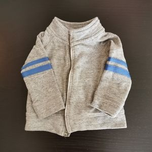 Long sleeve sweater size 9-12 month.